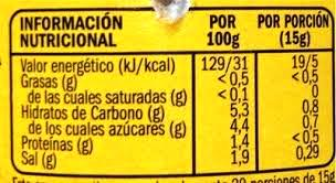 SALSA MEXICANA IFA ELIGES 300g.