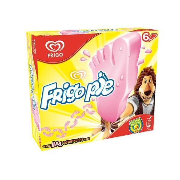 FRIGOPIE FRIGO 6x79ml.