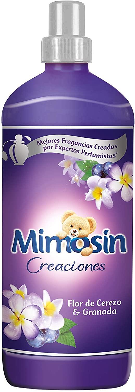 SUAVIZANTE MIMOSIN CREACIONES FLOR DE CEREZO 55 DOSIS